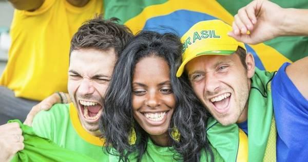 Copa do Mundo aumenta risco de taquicardia, arritmia e infarto ...