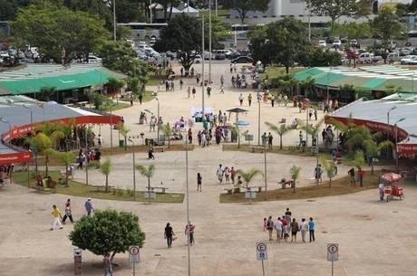 Brasília pode melhorar seu português