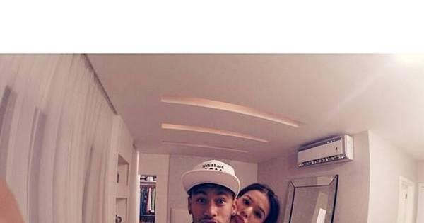 Bruna Marquezine e Neymar podem se encontrar no Ano-Novo ...