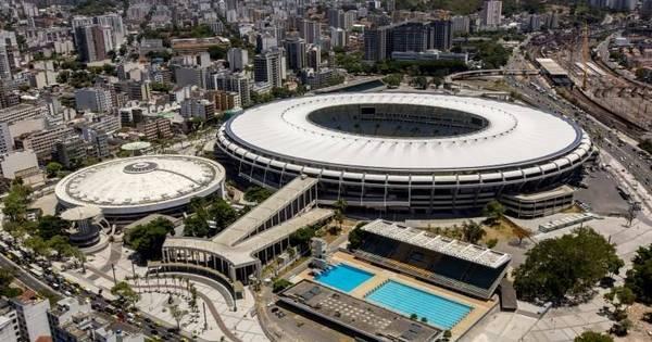 Maracanã: bloqueios de trânsito são antecipados neste domingo ...