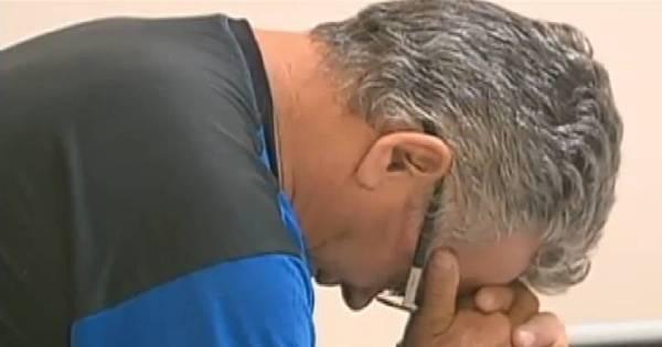 Homem é preso suspeito de estuprar as próprias netas em Anápolis ...