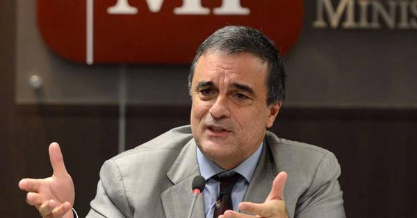 CPI da Petrobras convoca ministro da Justiça e presidente da ...