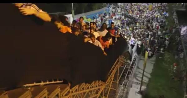 Defesa Civil faz terceira vistoria em escada móvel do metrô ...