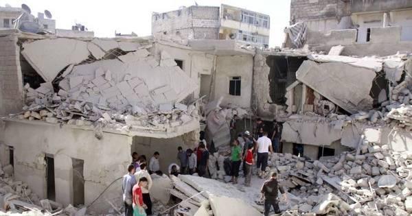 Síria: a história do conflito em 8 pontos - Notícias - R7 Internacional