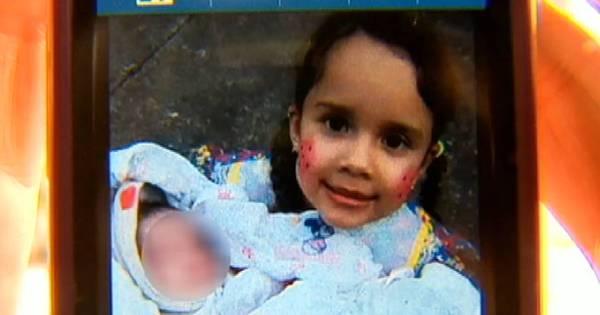 Única sobrevivente de tragédia familiar, recém-nascida deixa hospital