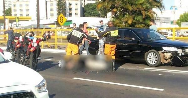 Polícia lamenta morte de militar em acidente de trânsito - Notícias ...