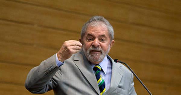 Lula presta depoimento à Polícia Federal sobre mensalão - Notícias ...