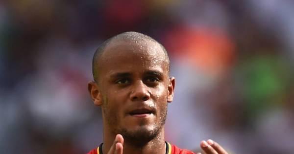 Sem Kompany, Bélgica chama dois atacantes do Liverpool para a ...