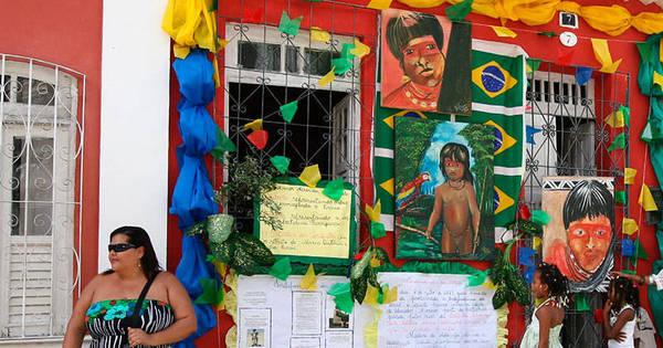 2 de julho: Bahia comemora 193 anos de luta pela Independência ...