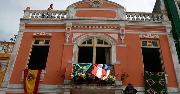 Independência da Bahia comemora 192 anos e faz homenagem às ...