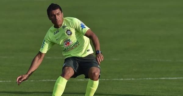 Felipão sinaliza mudanças para pegar a Colômbia - Futebol - R7 ...