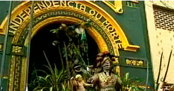 Dois de Julho: comemoração da Independência da Bahia é ...