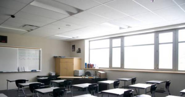 Cai 09% número de matriculados em escolas públicas - Notícias ...
