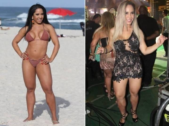 mulheres brasileiras nuas motel caribe leiria
