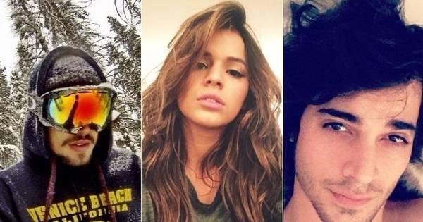 Caio Castro e Fiuk sofrem acidente e Marquezine deixa de ser boa ...