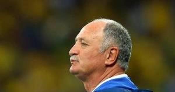 Os 7 maiores erros de Felipão na Copa do Mundo - Fotos - R7 Copa ...