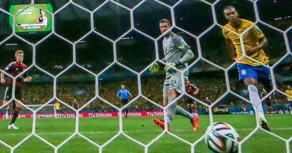Brasil sofre maior humilhação da história e perde por 7 a 1 da ...