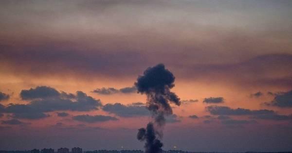 Conflito na Faixa de Gaza entra na segunda semana e afasta ...