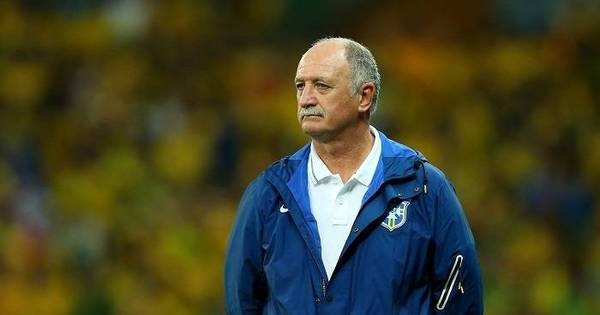 Felipão é o maior culpado pelo vexame do Brasil - Futebol - R7 ...