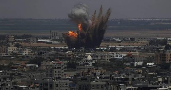 Líder do Hamas pede trégua humanitária na faixa de Gaza ...