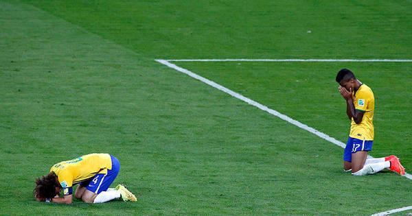 Marcas mudam discurso após derrota do Brasil na Copa - Notícias ...