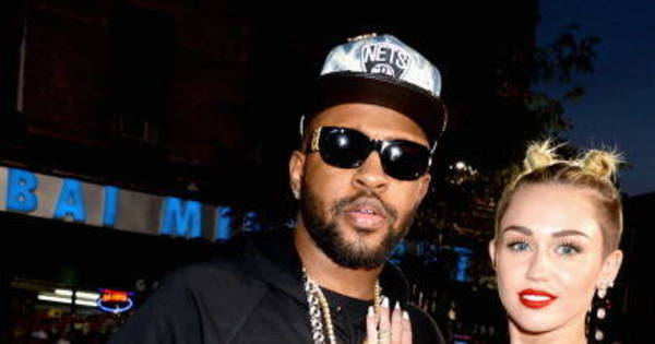 Às escondidas! Miley Cyrus está namorando produtor em segredo ...