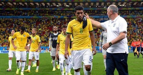Brasil de 2014 é o pior anfitrião da história das Copas - Futebol - R7 ...