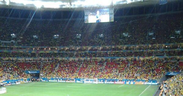 Brasília receberá abertura do futebol masculino nas Olimpíadas 2016