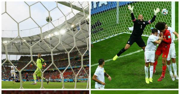 Já está dando saudades! Relembre os 7 melhores jogos da Copa ...