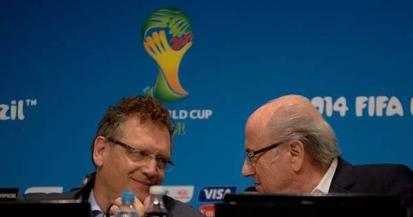 Sucesso da 'Copa das Copas' faz Fifa querer Mundial de Clubes no ...