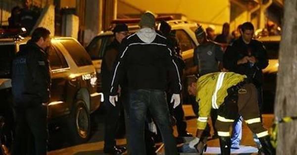 Chacina deixa quatro mortos e quatro feridos em Carapicuíba ...