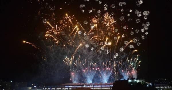 Brasil recebeu 1 milhão de turistas estrangeiros durante a Copa ...