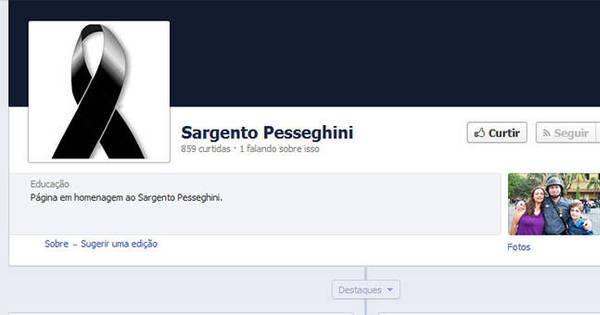 Advogada da família Pesseghini aponta página do Facebook como ...