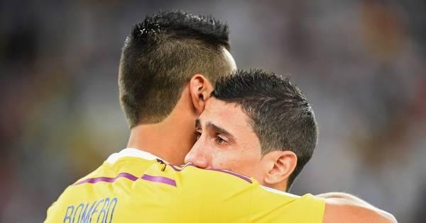 """Sobrou chororô na Copa! Relembre os mais """"sentimentalistas"""" que ..."""