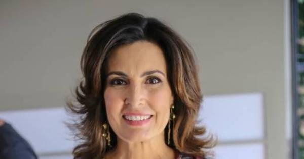 Fátima Bernardes conta o segredo de sua boa forma aos 51 anos ...