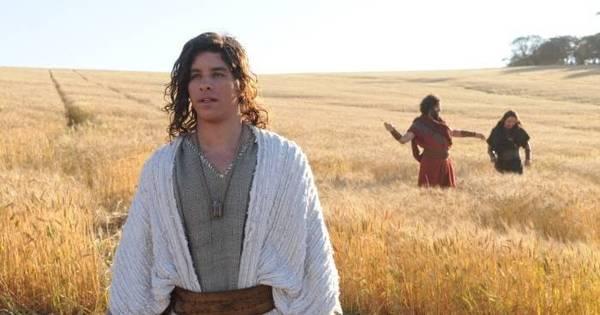 José do Egito aumenta ibope da Record em 15% - Entretenimento ...