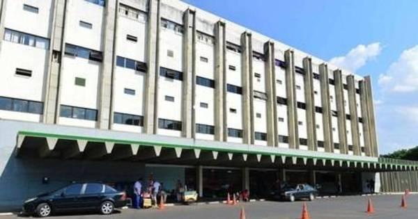 Governo do DF terceiriza pediatria do Hospital de Base - Notícias ...