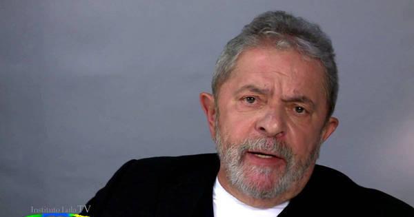 Operação Zelotes: Lula será intimado para depor - Notícias - R7 Brasil