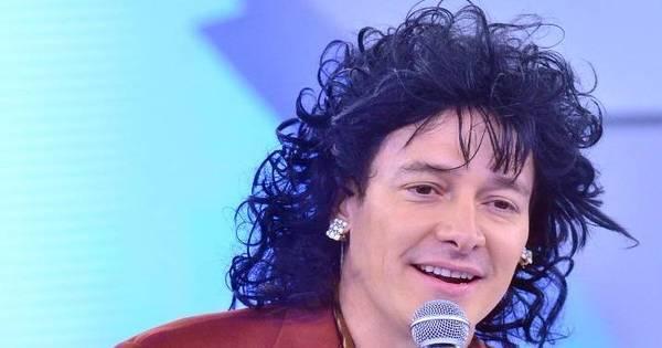 Rodrigo Faro se veste de Roberta Miranda e relembra época do ...