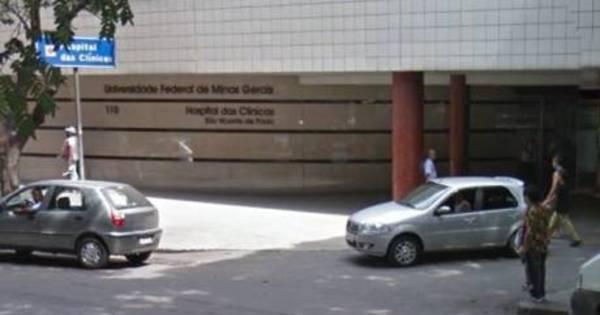 Hospitais universitários de MG vão receber cerca de R$ 5,8 mi do ...