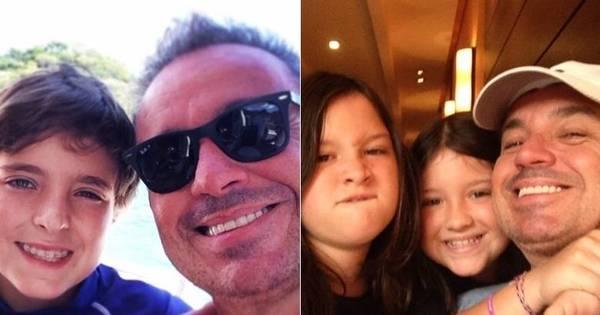 Eles cresceram! Veja como estão os filhos do Gugu - Fotos - R7 ...