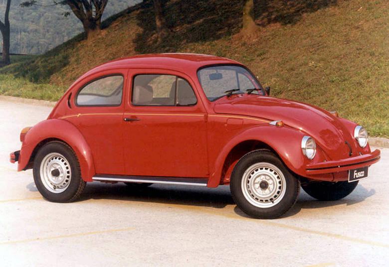 Tiririca informou à Justiça Eleitoral ter um Volkswagen Fusca, ano 1972, avaliado em R$ 8.000