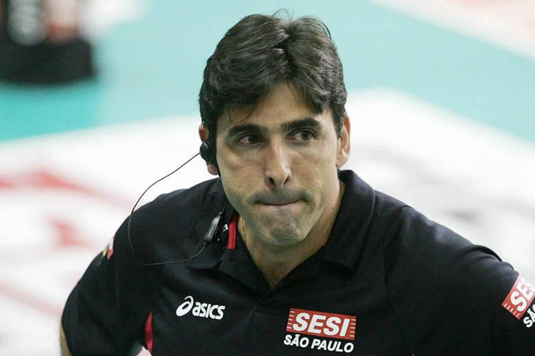 O ex-jogador de vôlei Giovane Gávio (PSDB-MG) é candidato a uma vaga na Câmara dos Deputados e declarou um patrimônio de R$ 2,3 milhões