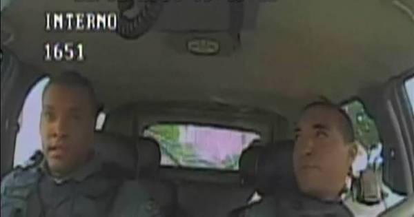 PMs que mataram jovem no Sumaré são condenados por sequestro ...
