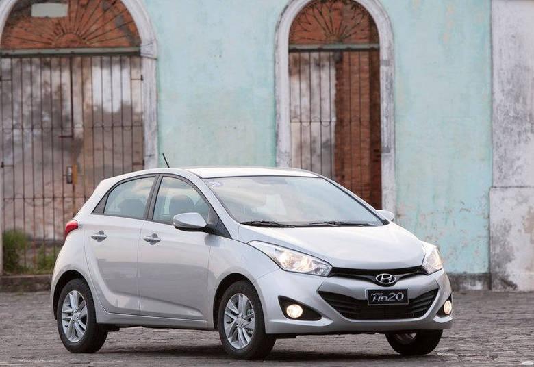 Leila tem um Hyundai HB20, modelo 2013, comprado no ano passado e avaliado em R$ 42 mil