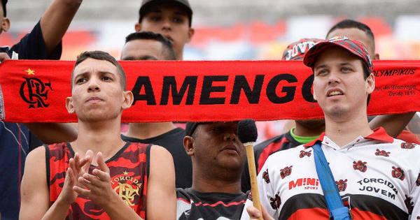 Rebaixamento do Flamengo causa temor na Globo - Esportes - R7 ...