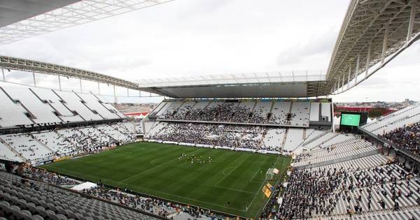 PM terá teste de fogo no primeiro clássico da Arena Corinthians ...