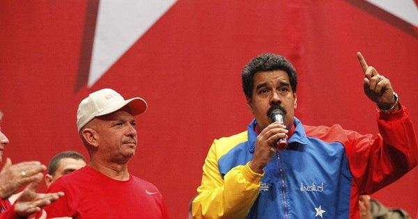 """Presidente da Venezuela diz que outro """"passarinho"""" trouxe ..."""