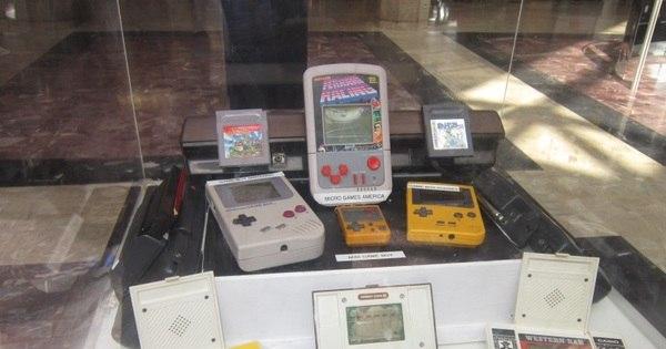 Shopping em São Paulo realiza exposição de videogames ...