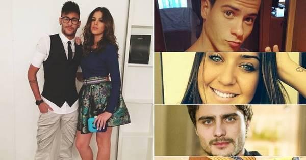 Confiança abalada! Namoro de Neymar e Bruna Marquezine é ...